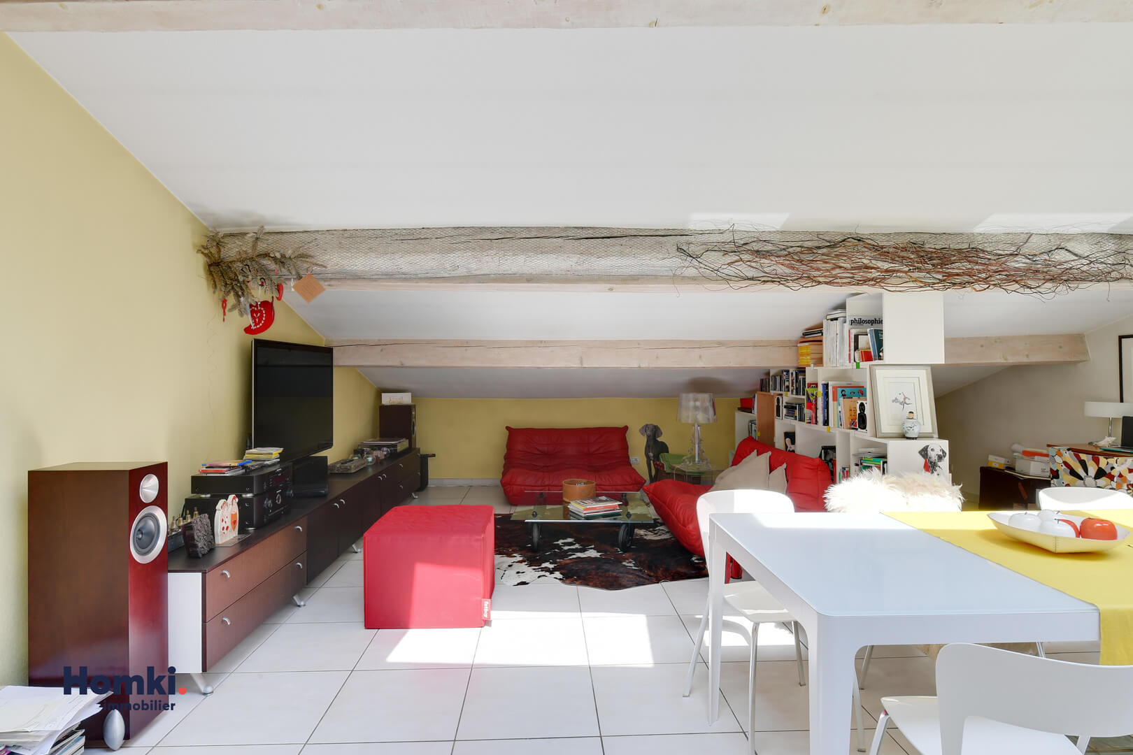 Vente appartement duplex Antibes 06600 T4 90m²_3