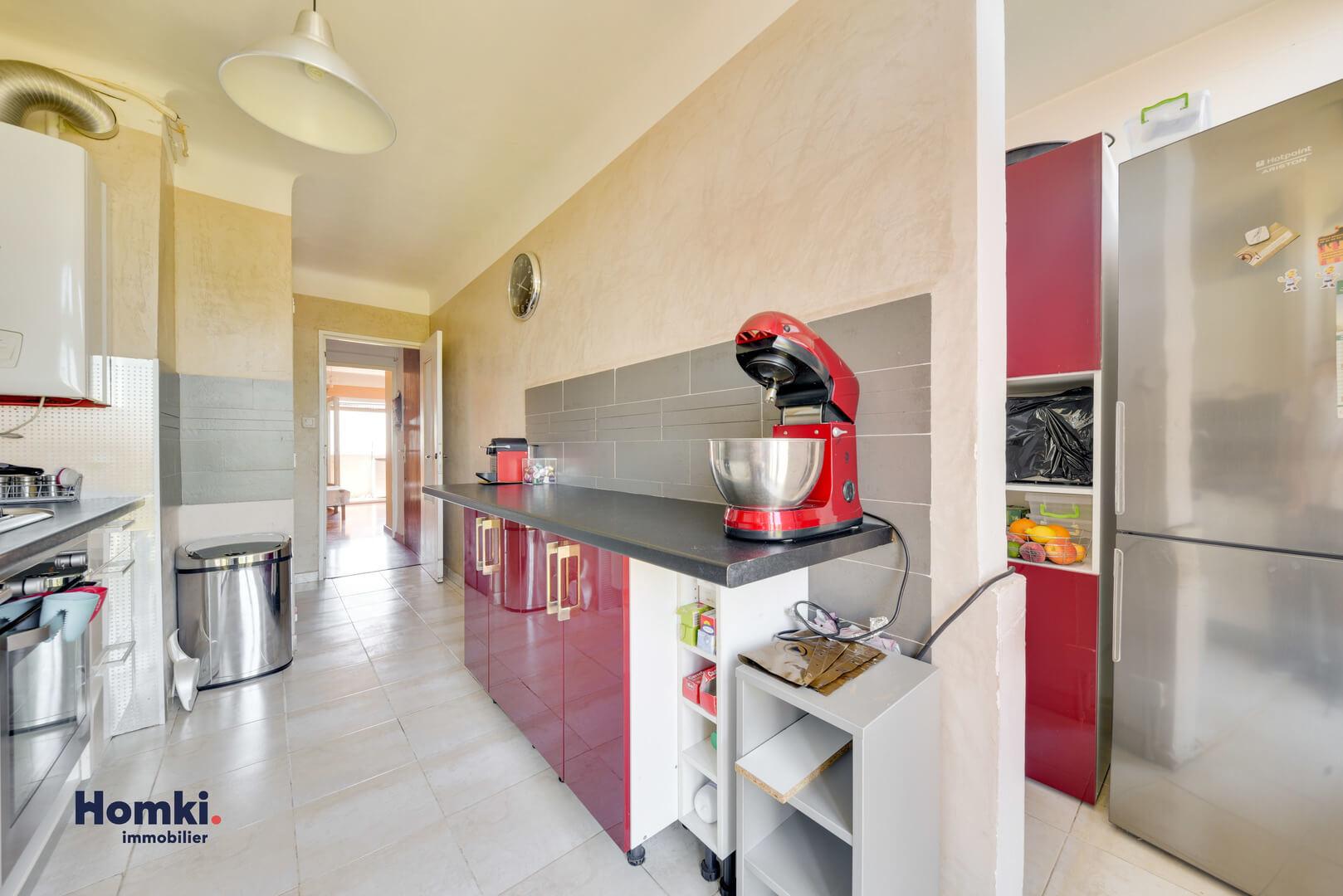 Vente Appartement 54 m² T3 13015_5