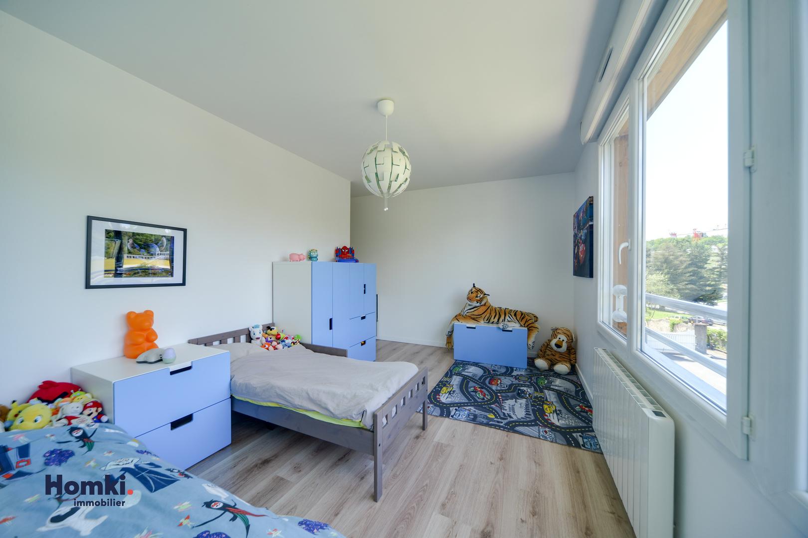Vente Appartement Neuville sur Saône 69250_8