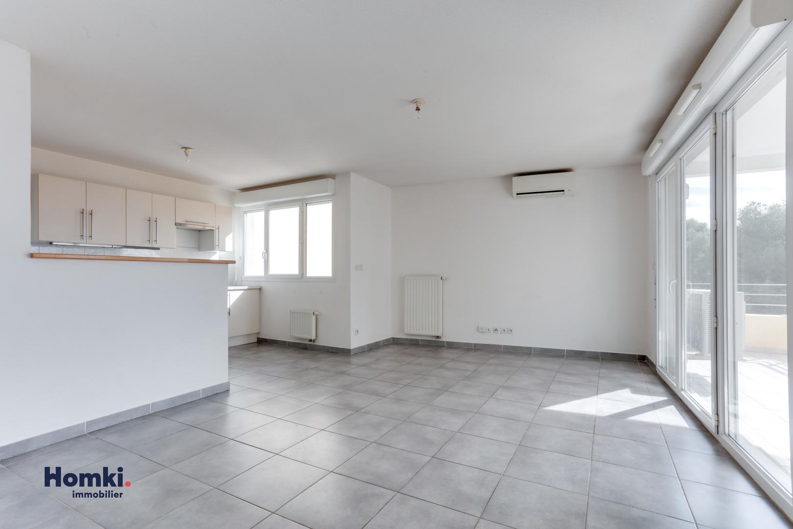 Vente Appartement 69 m² T3 34000_2