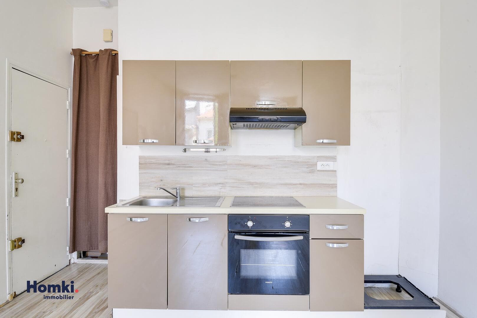 Vente Appartement 36 m² T2 13004_2