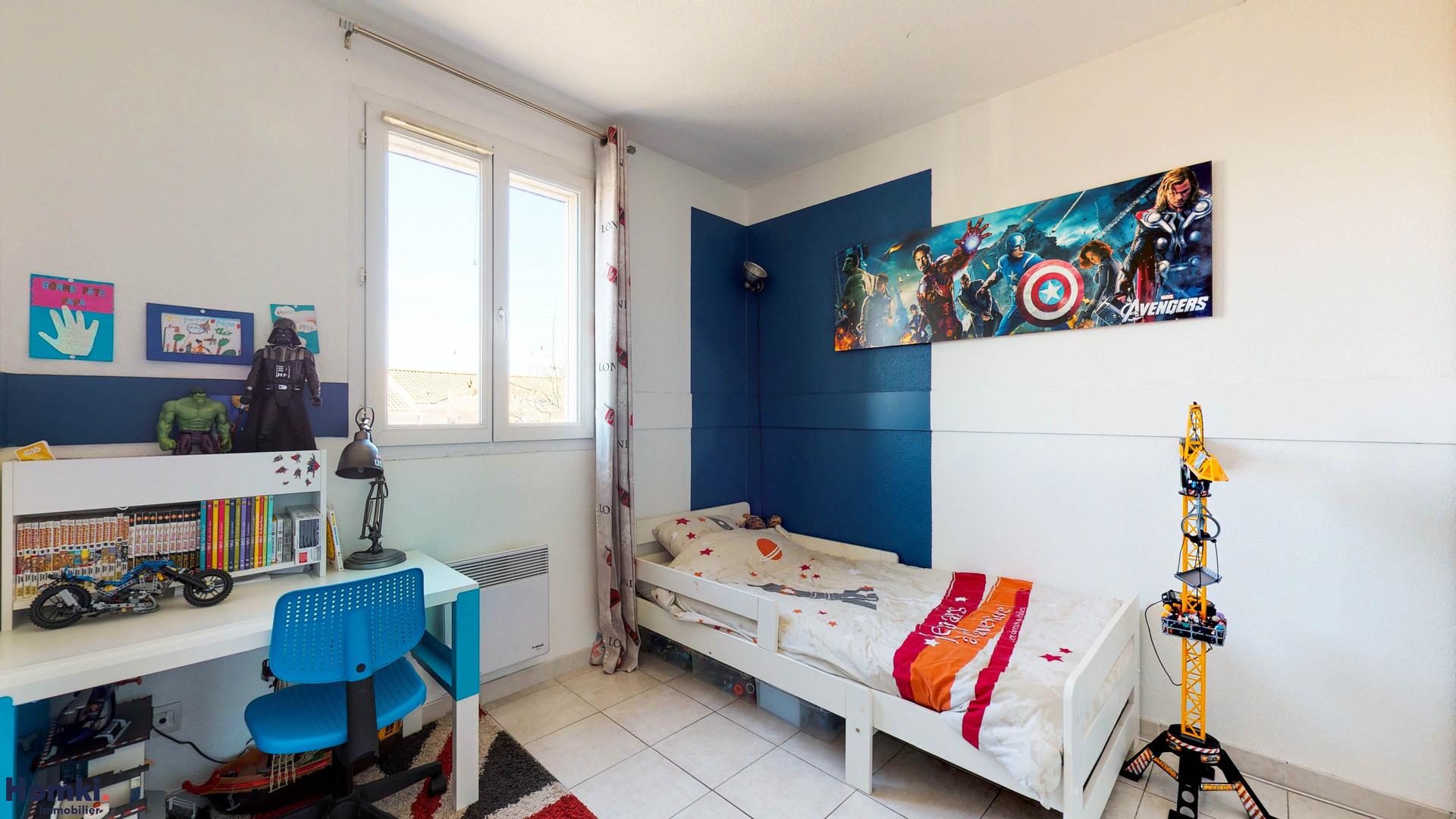 Vente Maison 80 m² T4 13127_11