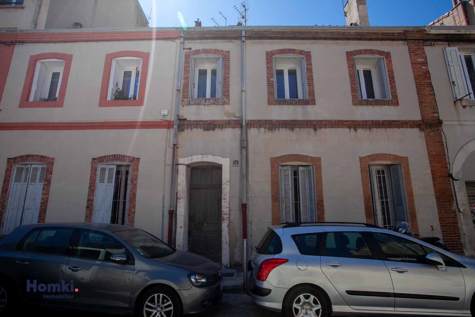 Vente Appartement Marseille Endoume 13007 T3_11