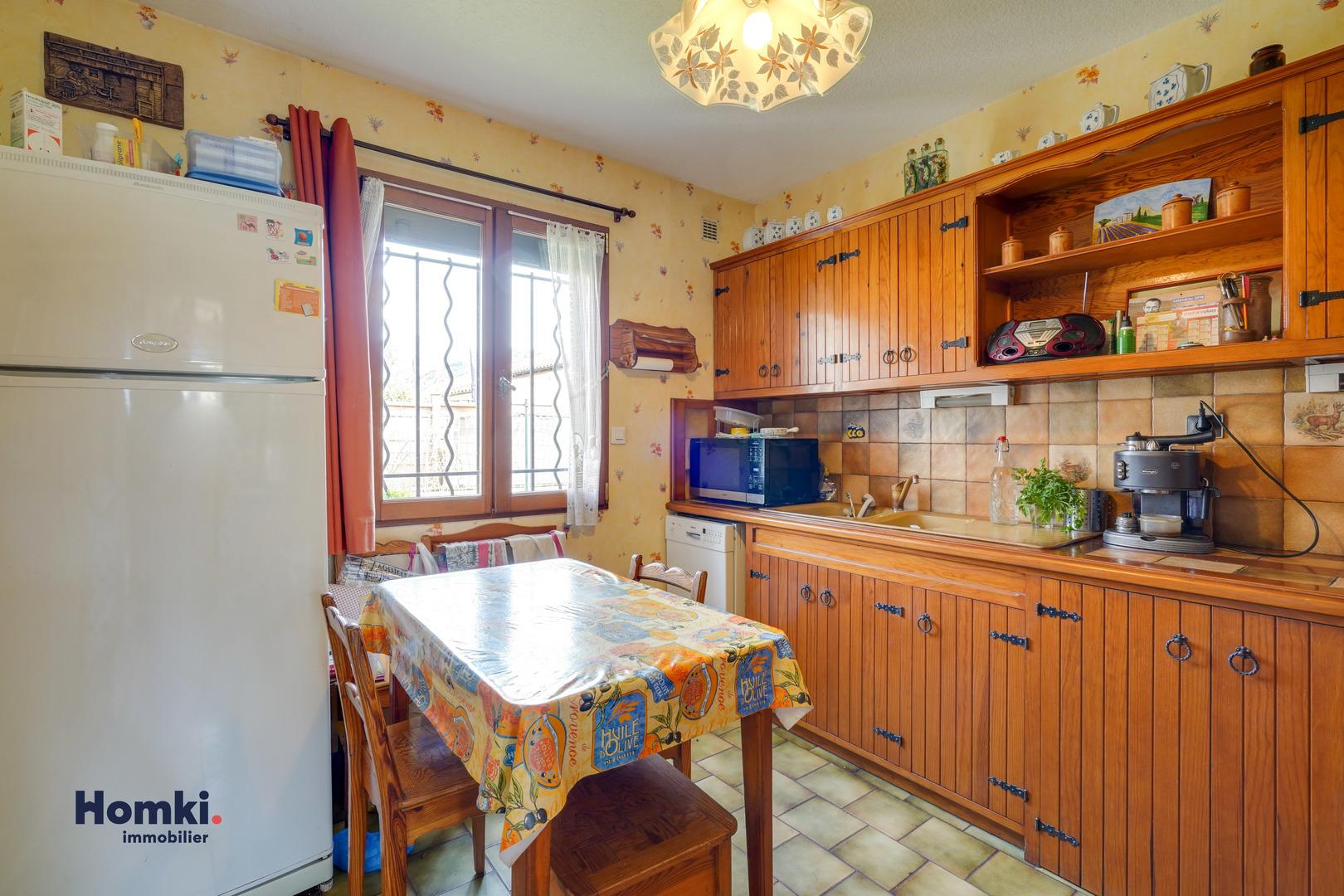 Vente Maison 110 m² T6 13011_4
