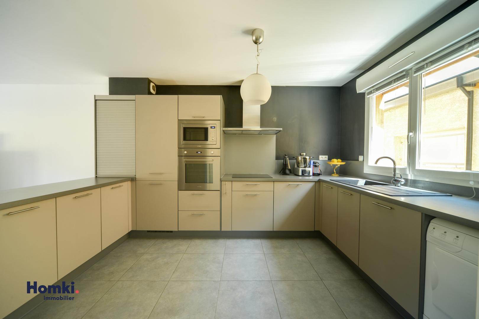 Vente Appartement Neuville sur Saône 69250_4