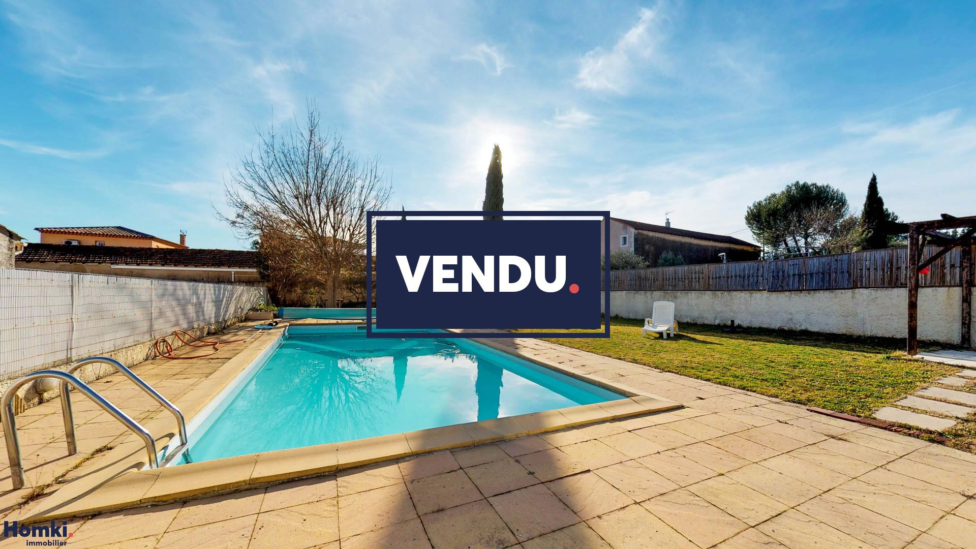 Vente Appartement 104 m² T4 13400 Aubagne_1