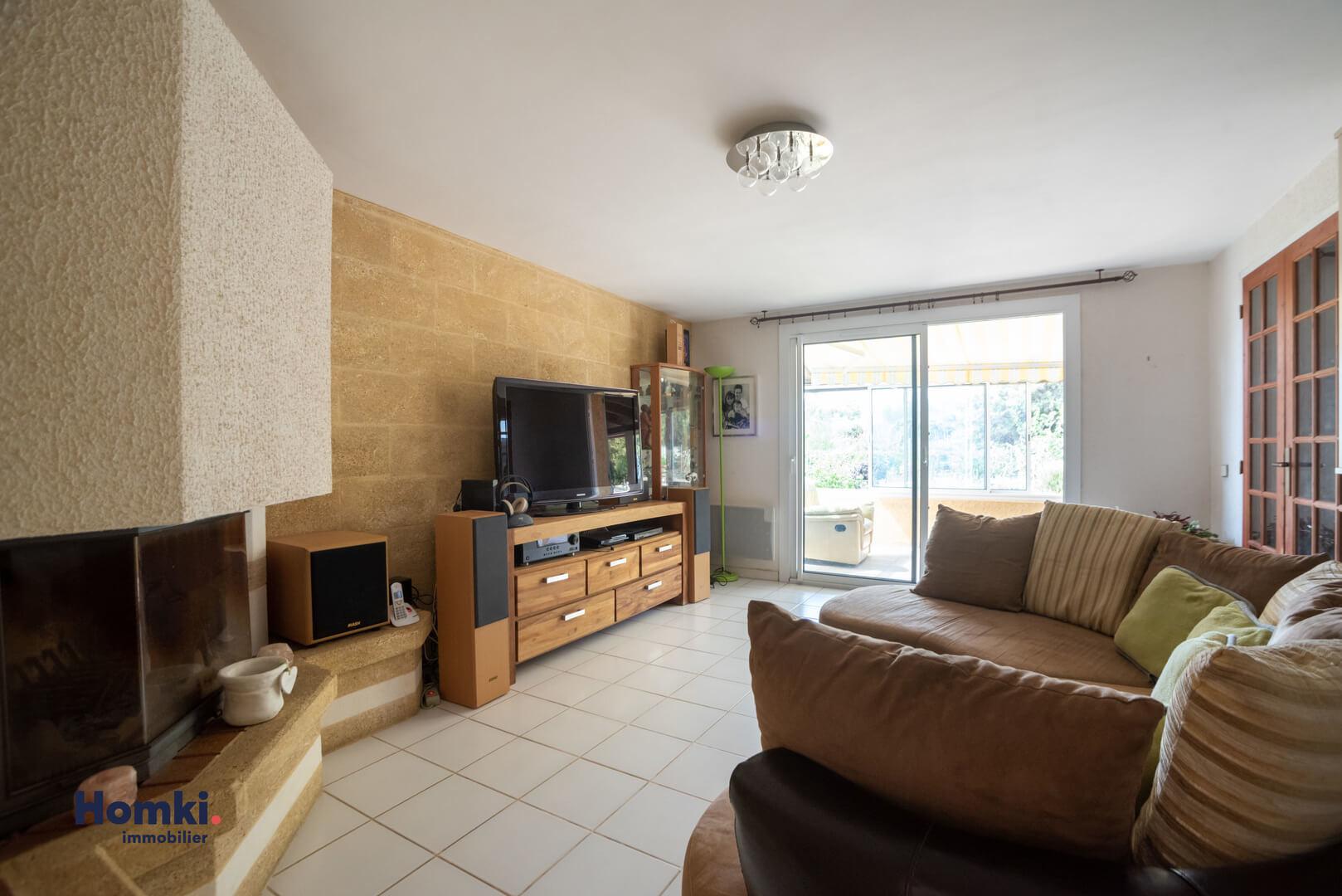Vente maison 130m² T6 34110_2