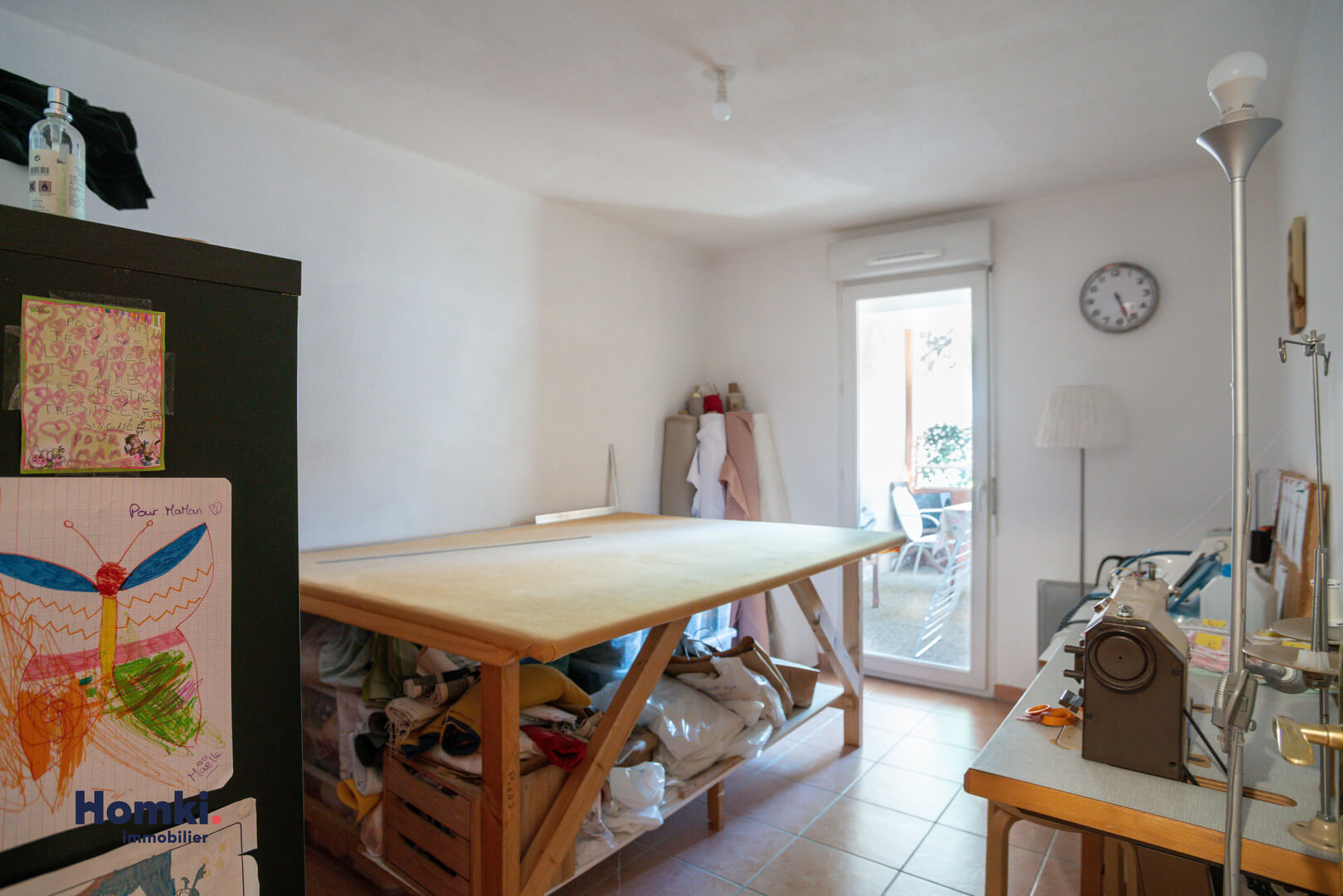Vente Appartement 84m² T4 84200_10