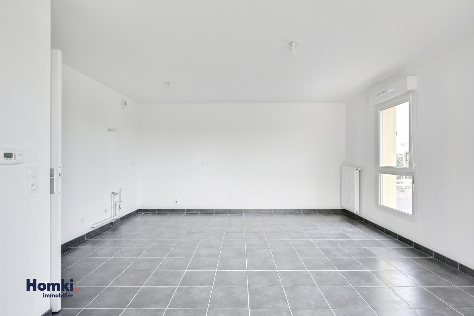 Vente Appartement 64m² T3 69200_4