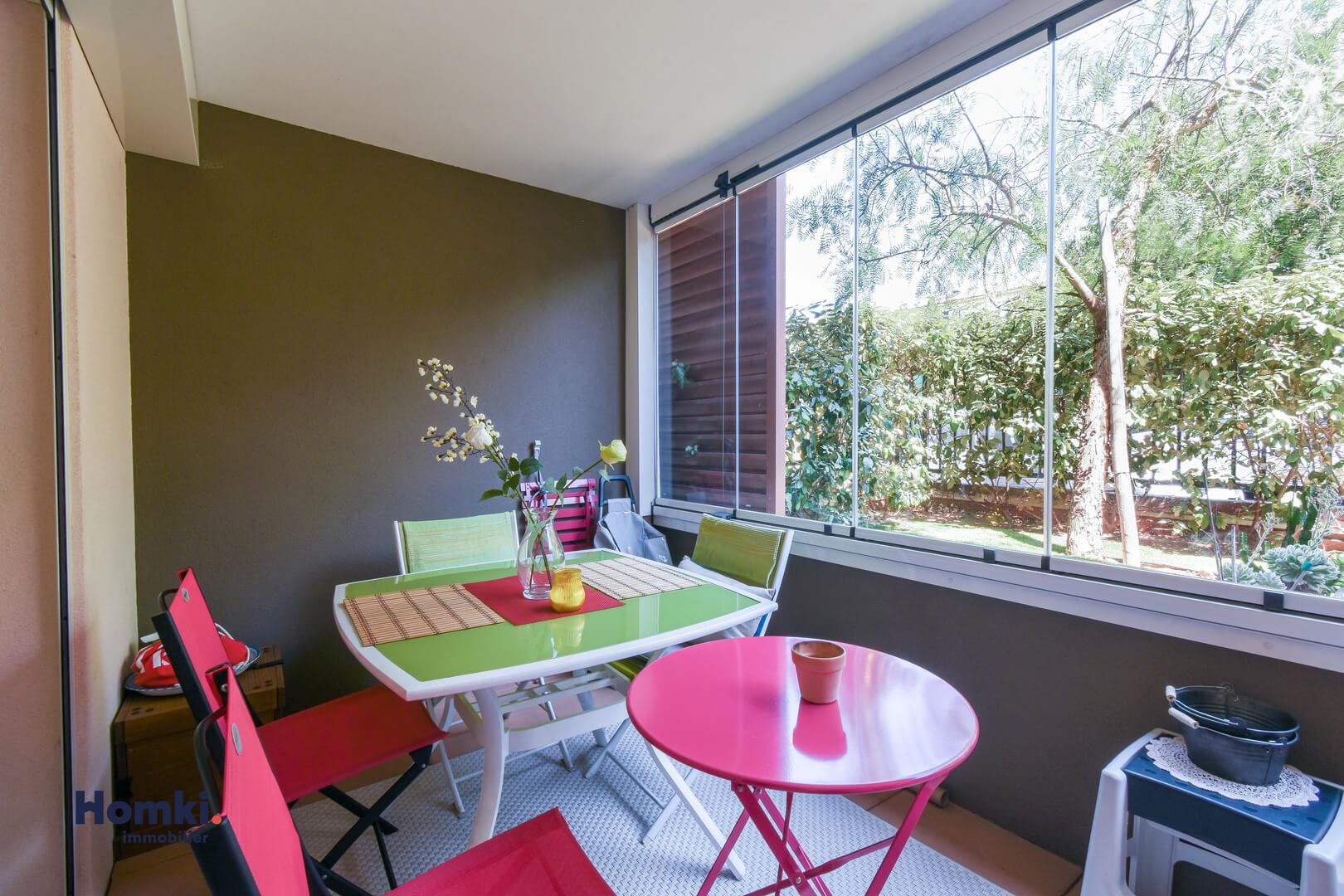 Vente appartement Saint Raphael T3 83700_10