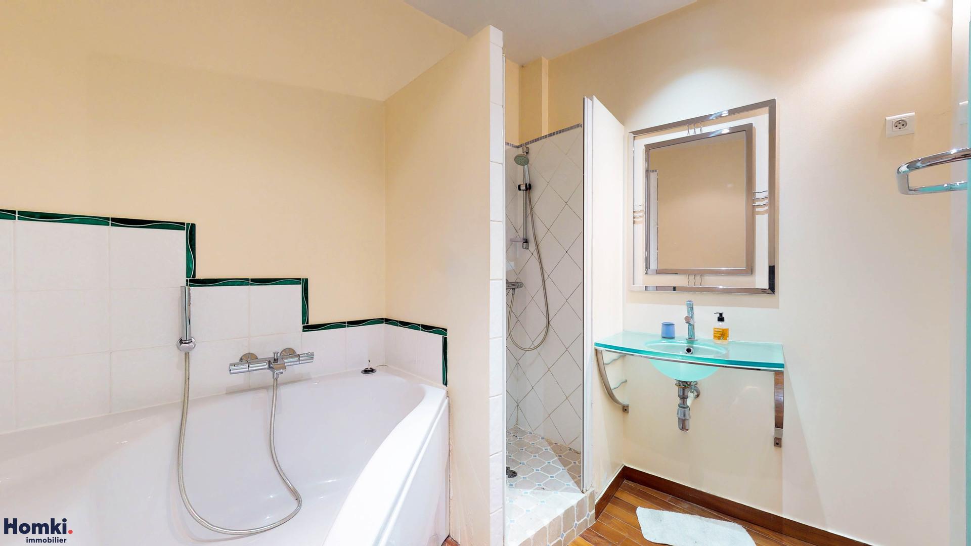 Vente Appartement 97 m² T4 13012_7