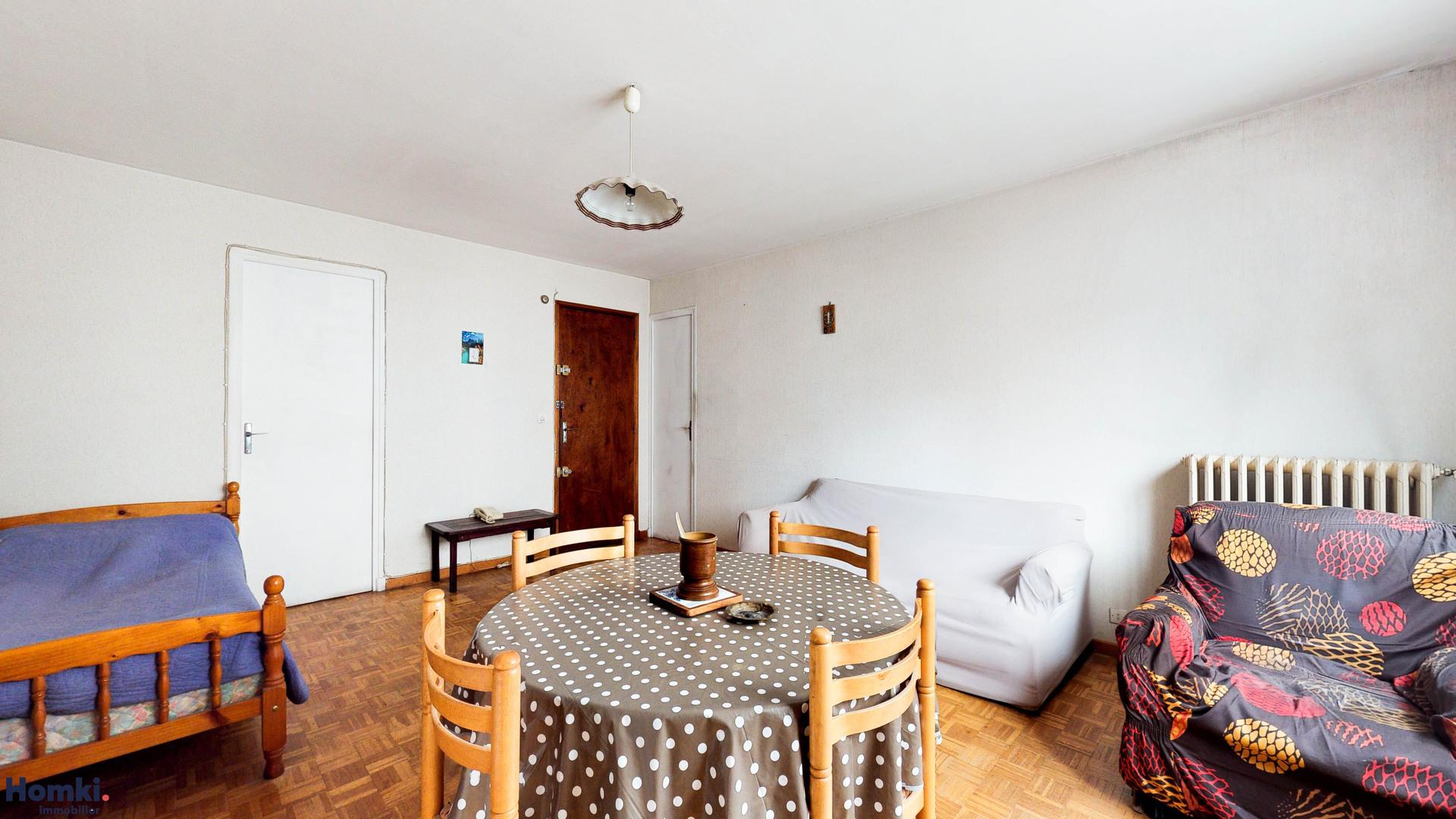 Vente Appartement 46 m² T2 13013_2