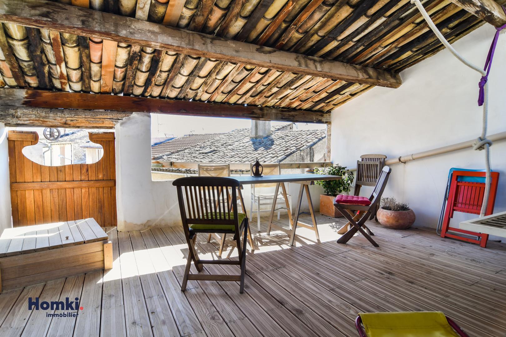Vente Maison 150 m² T4 04210_9