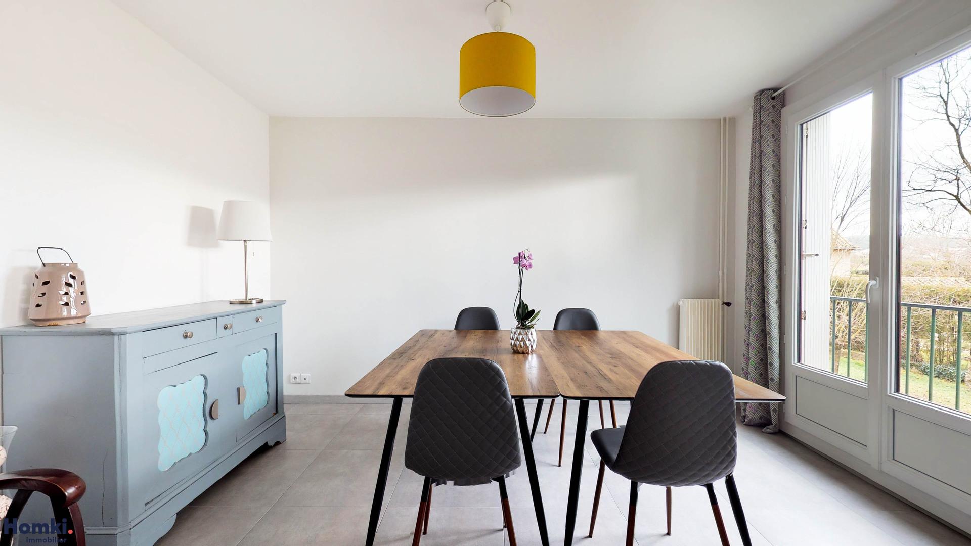 Vente Appartement 76 m² T4 13120_3