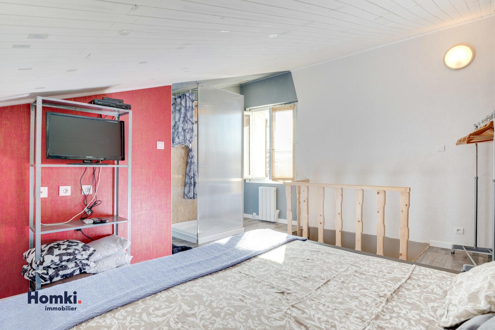 Vente Maison 110 m² T6 04210_5