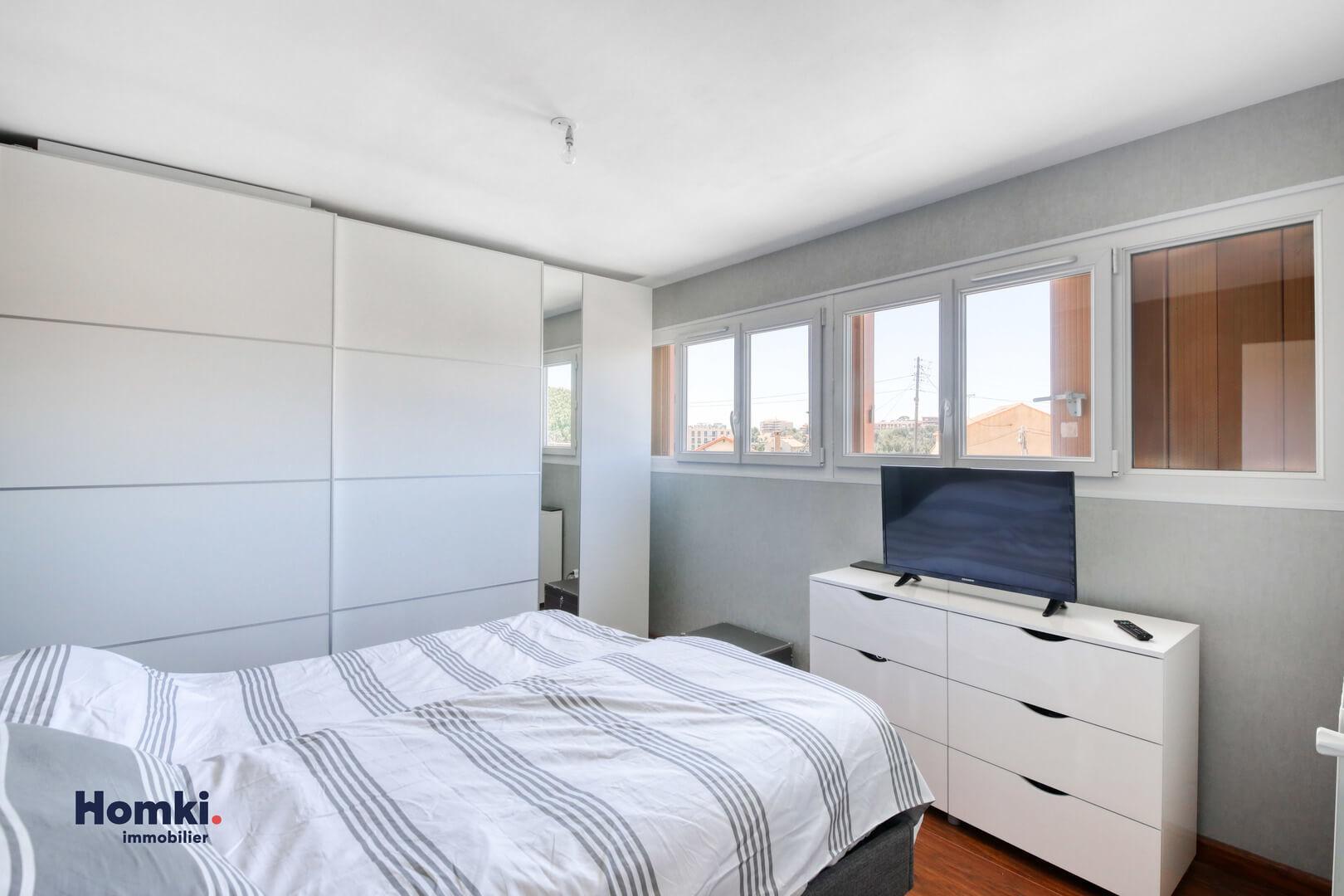 Vente Appartement 81 m² T5 13015_8