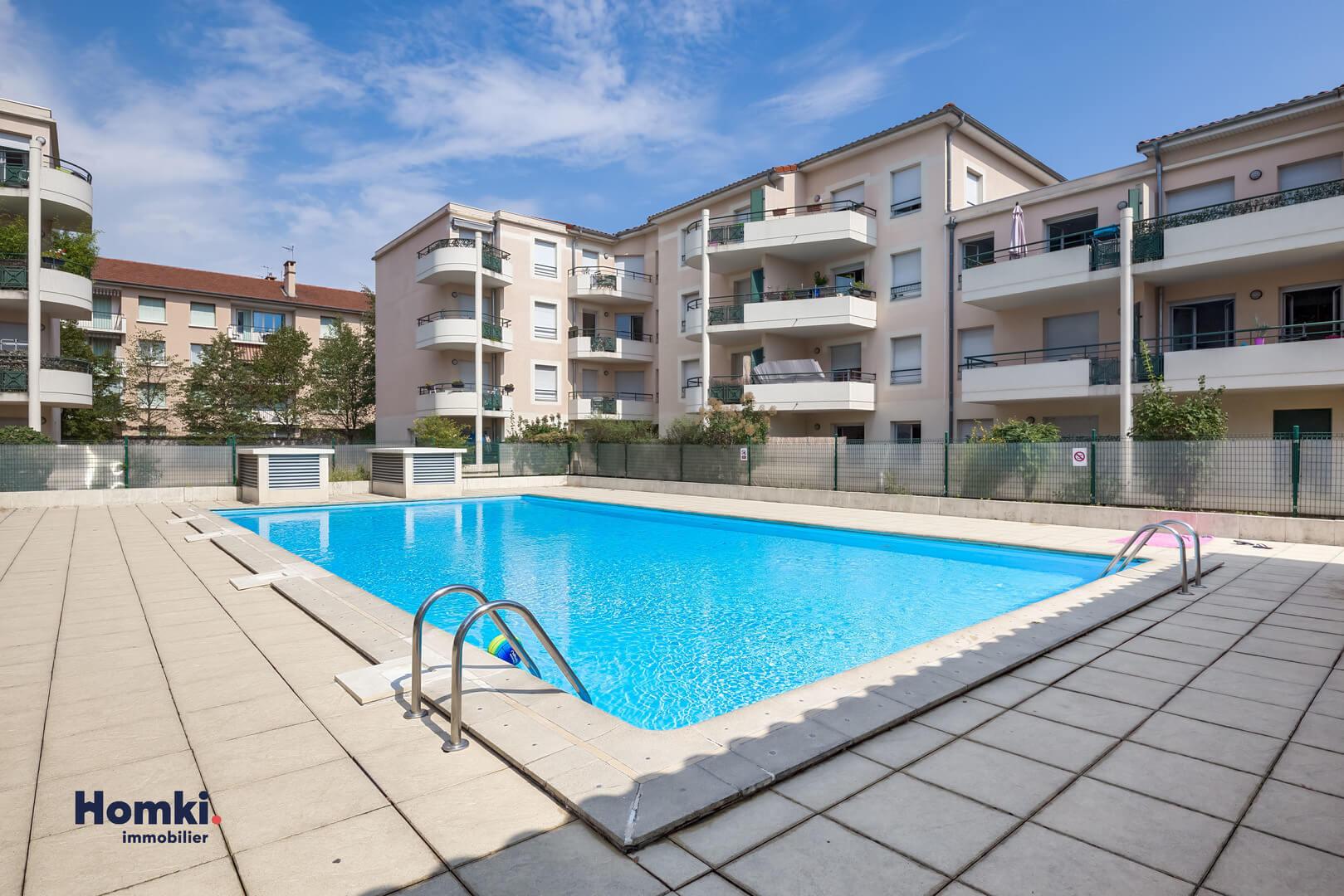Vente Appartement 57m² T3 69008_12