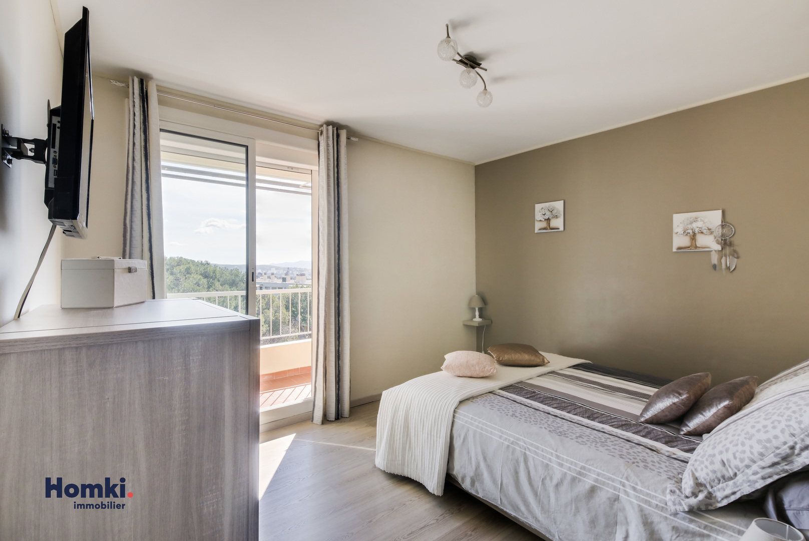 Vente Appartement 72 m² T4 13170_6