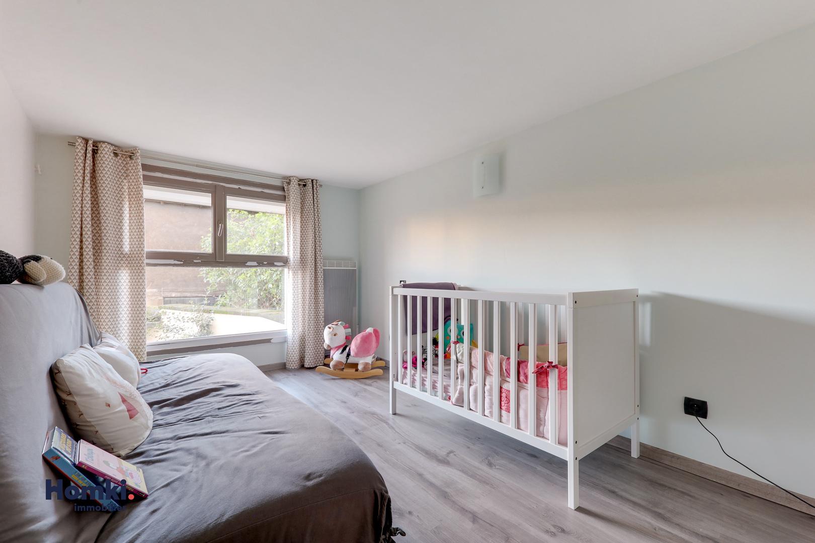 Vente appartement 115m² T3 69100_9