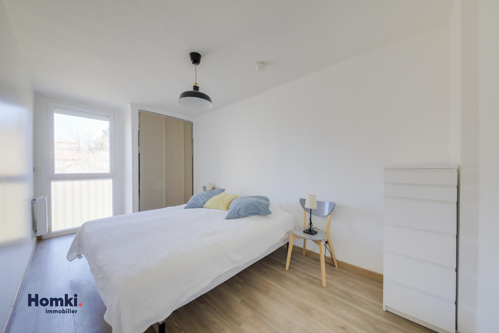 Vente Appartement 80 m² T4 13400_9