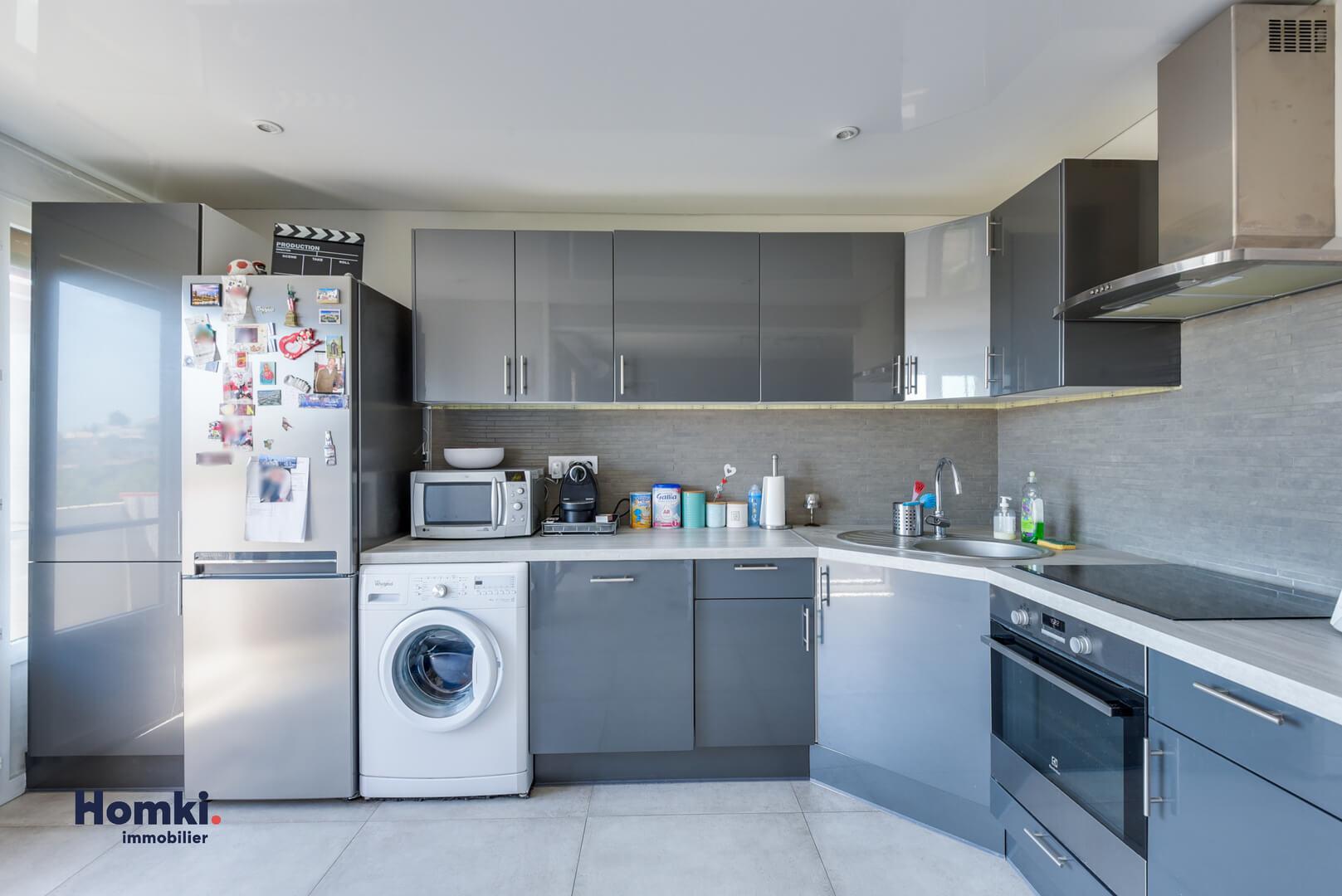 Vente Appartement 72 m² T3 13014 Marseille_4