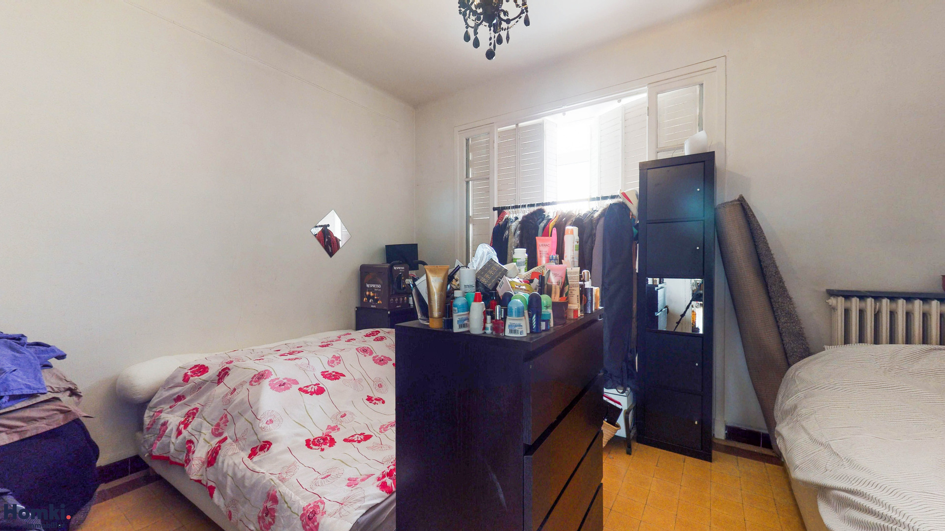 Vente Appartement 76 m² T3 13007_8