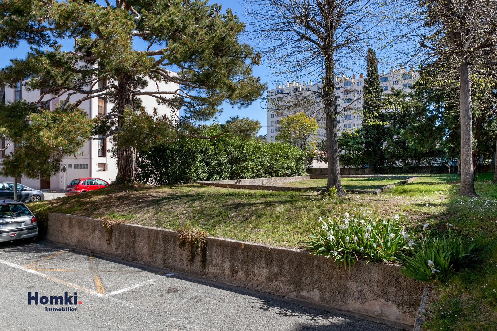 Vente Appartement Marseille 66m² T4 13011_12
