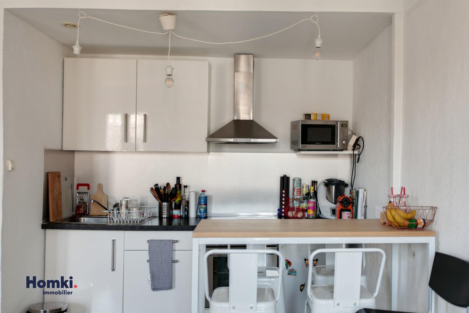 Vente Appartement 33 m² T2 13006_4