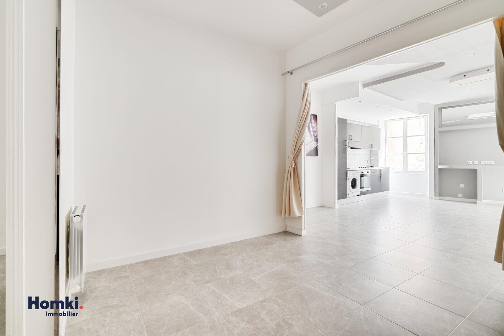 Vente appartement Menton T2 06500 Côte d'Azur French Riviera Investissement_5