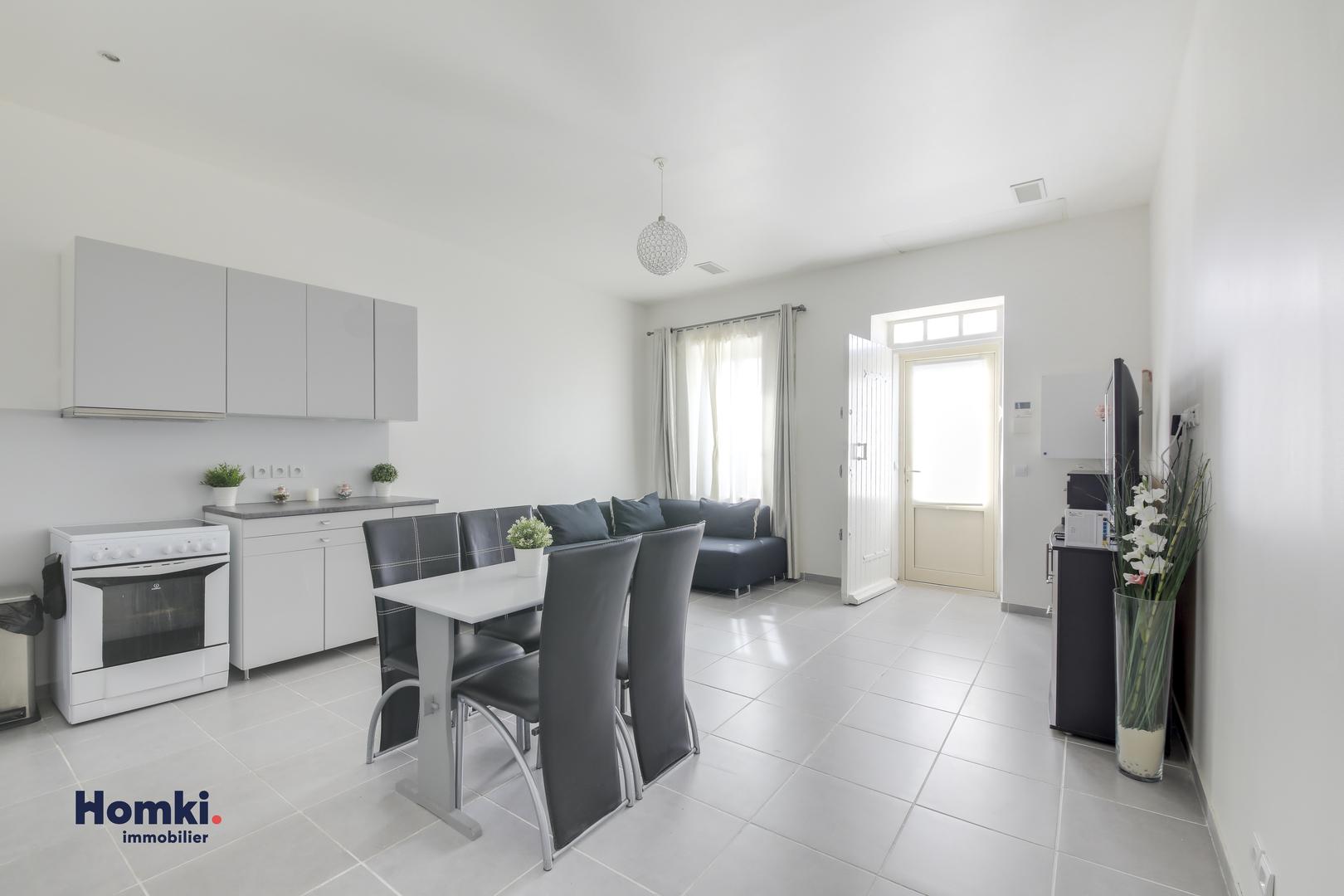 Vente Maison 65 m² T3 13013_3