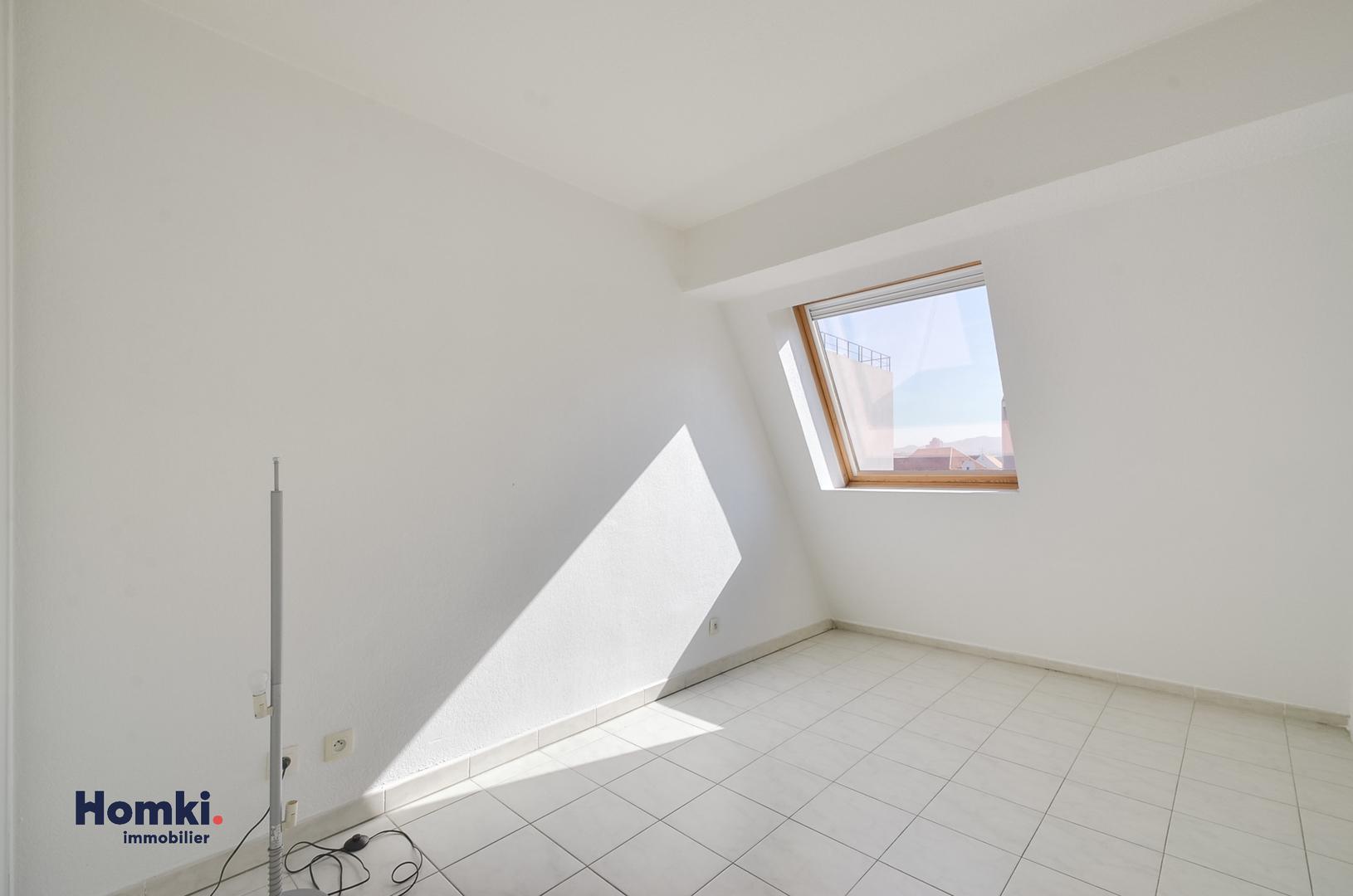 Vente Appartement Marseille 13008  T4 Rouet_9