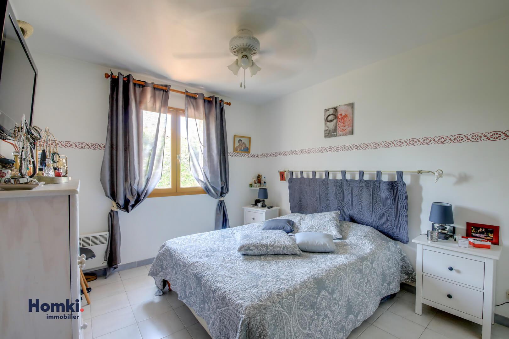 Vente maison villa Marseille Olives 13014 T6_5