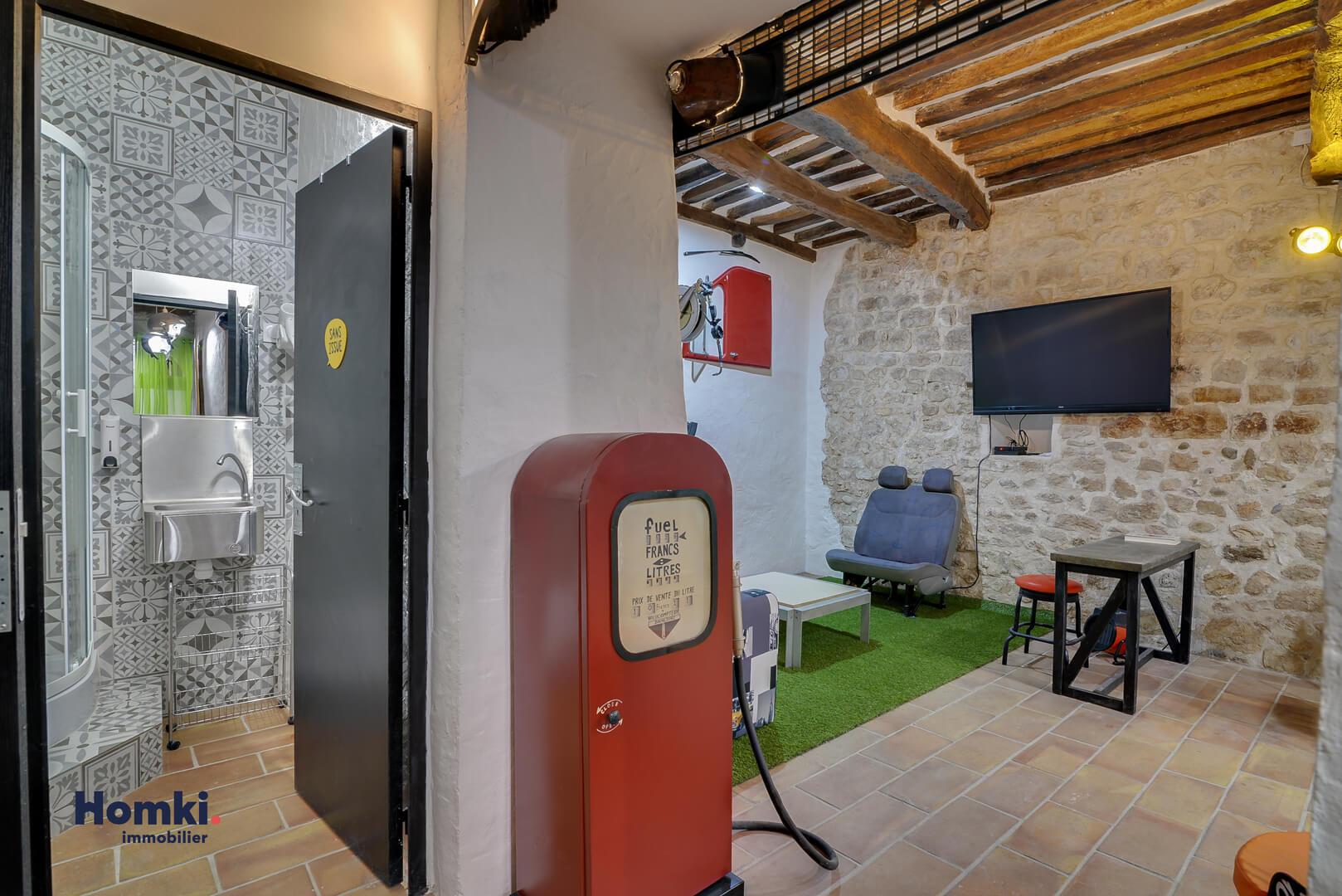 Vente Appartement 48m² T2 06570_5