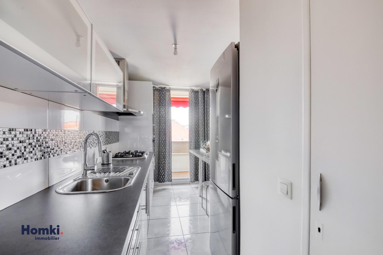 Vente Appartement 81 m² T5 13015_5