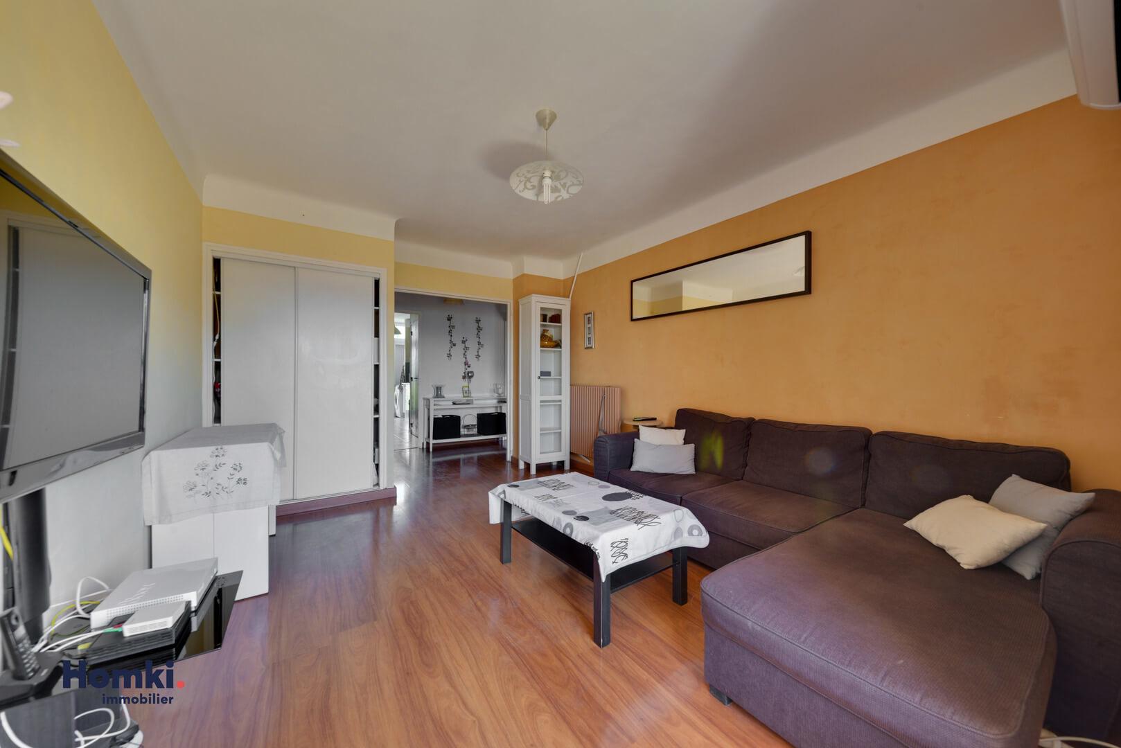 Vente Appartement 54 m² T3 13015_3