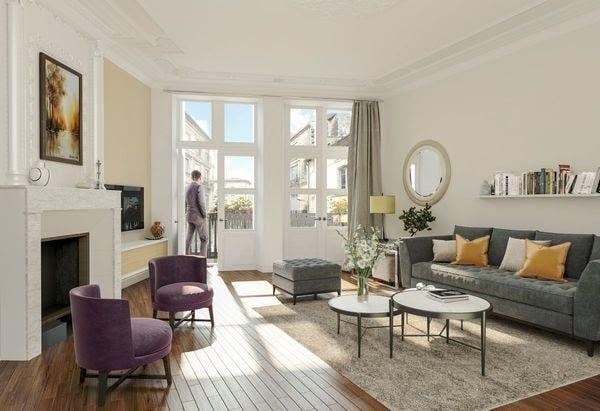 Vente Appartement 84m² T3 30700_2