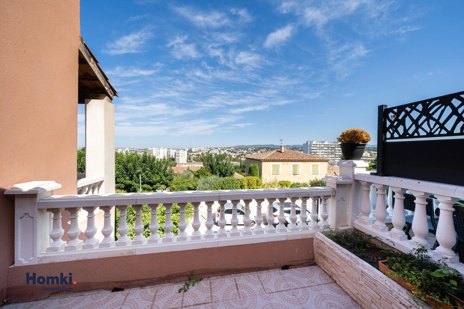 Vente Maison 105 m² T6 13011 Marseille_8