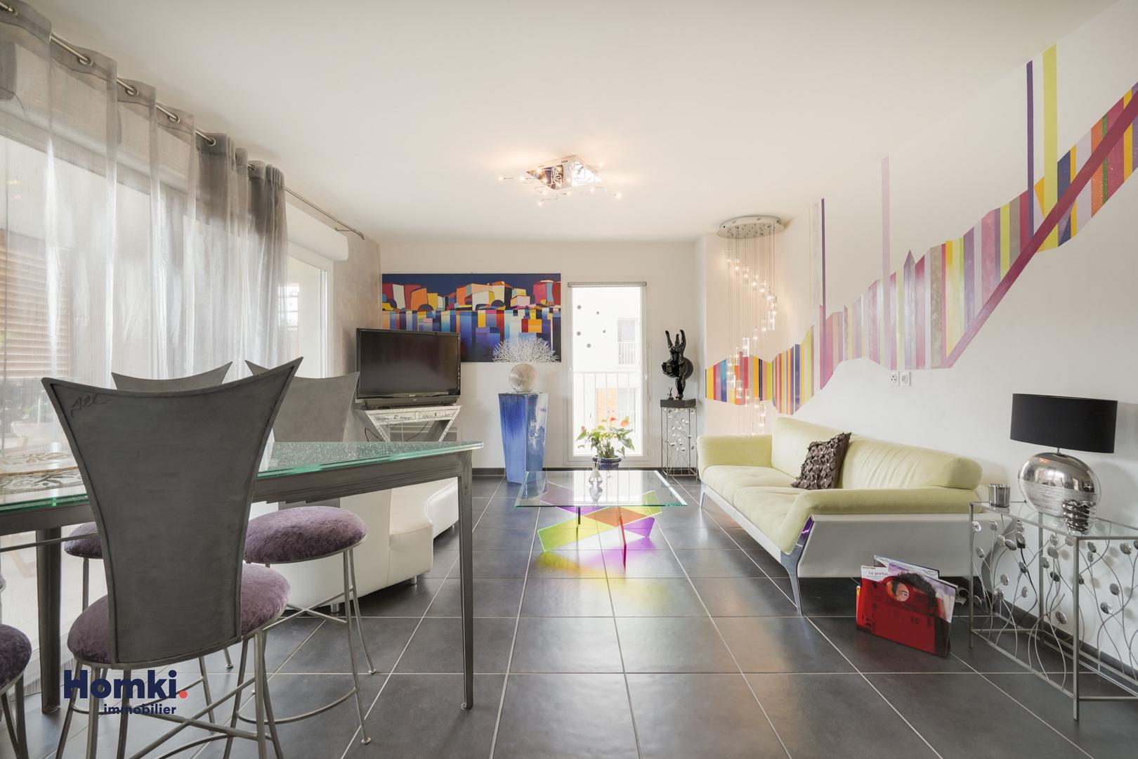 Vente Appartement 68m² T3 13009_2