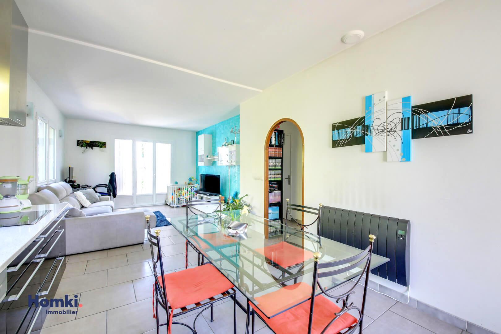 Vente Appartement 58 m² T3 13011_2