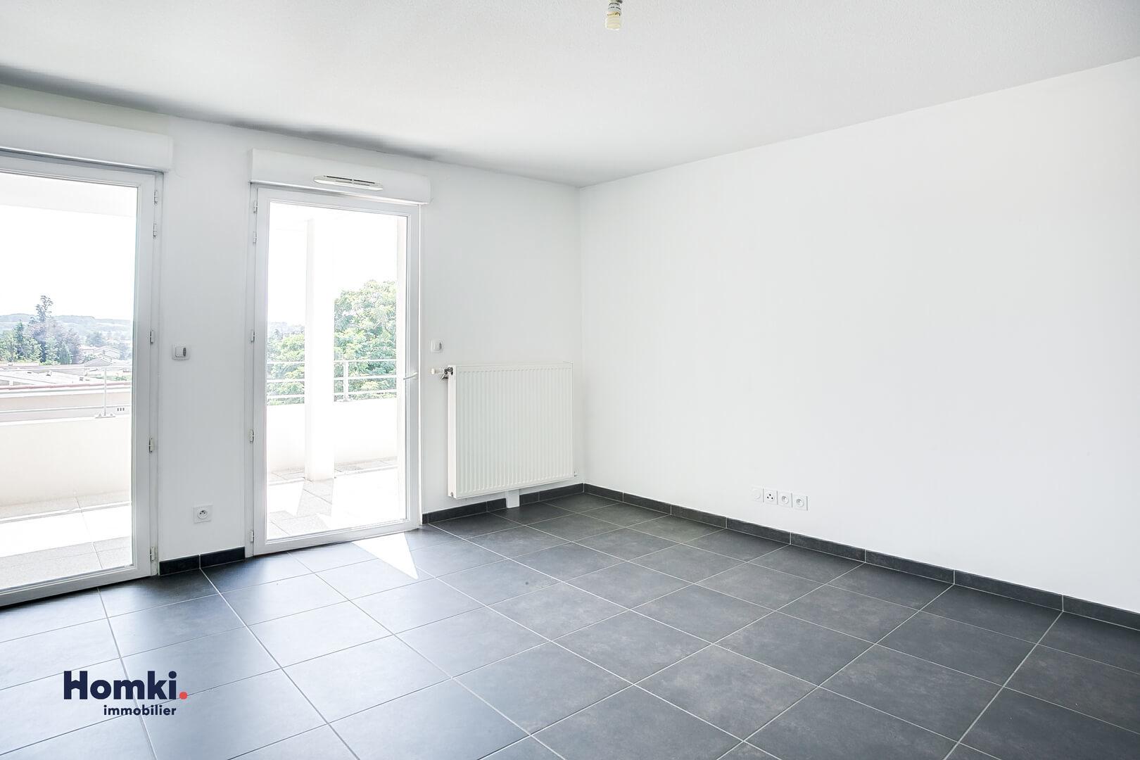 Vente Appartement 53m² T2 69360_5