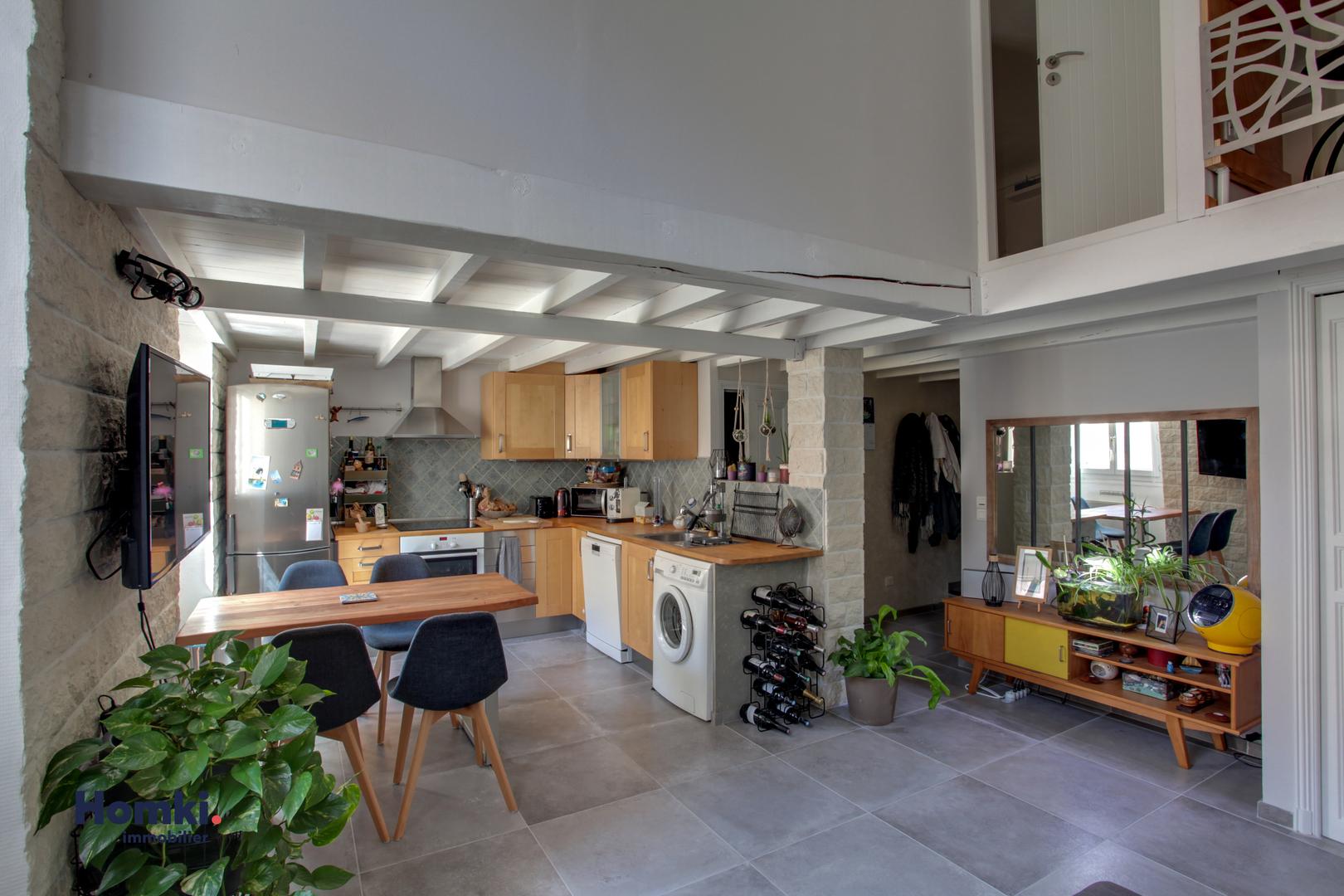 Vente Appartement Marseille Endoume 13007 T3_3