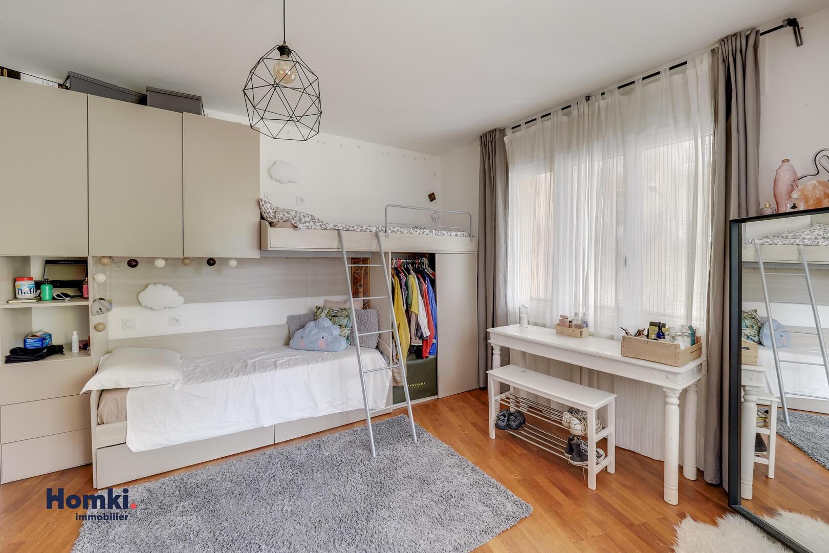 Vente Appartement 92m² T3 38000_9