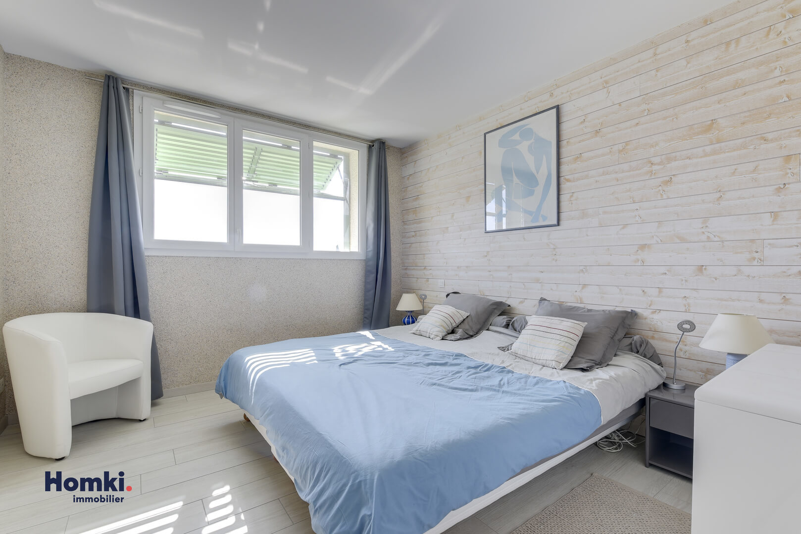 Vente Appartement 84m² T3 34300_6