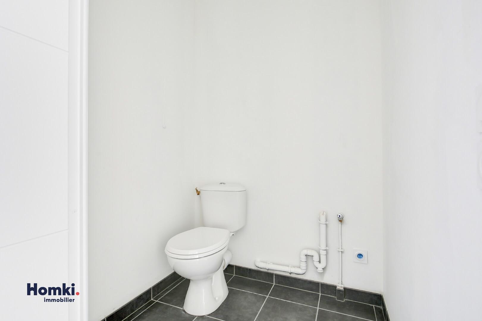 Vente Appartement 64m² T3 69200_9