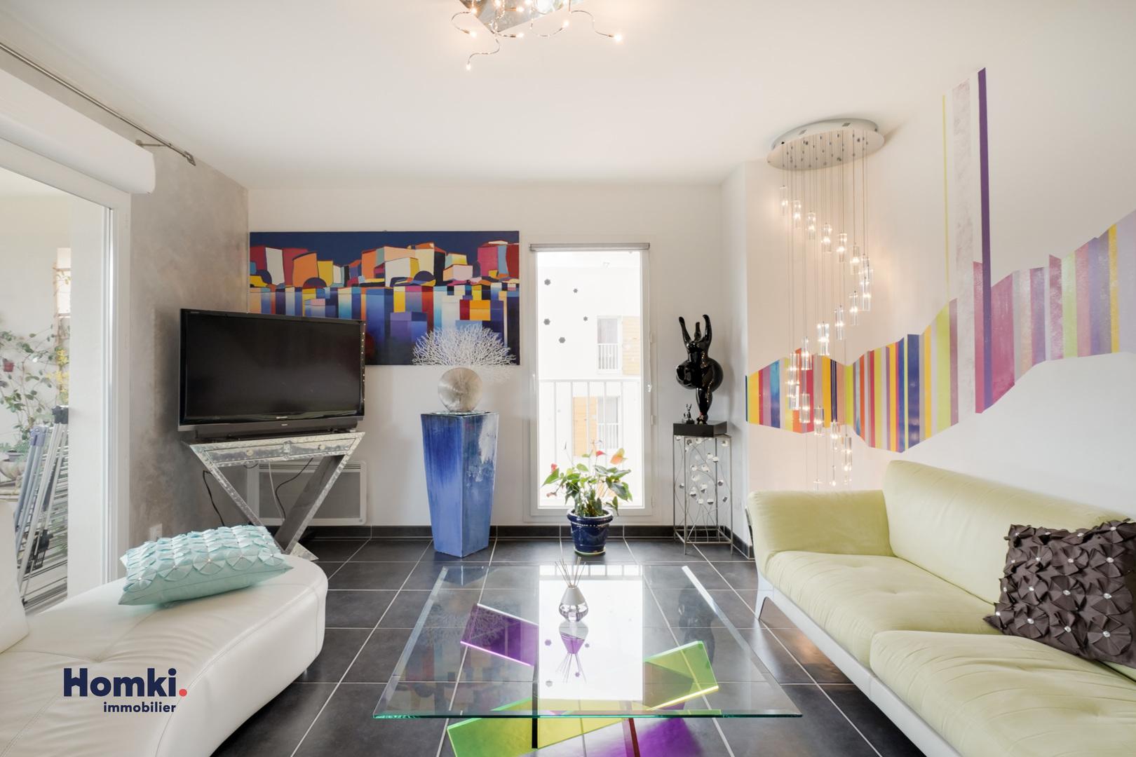 Vente Appartement 68m² T3 13009_3