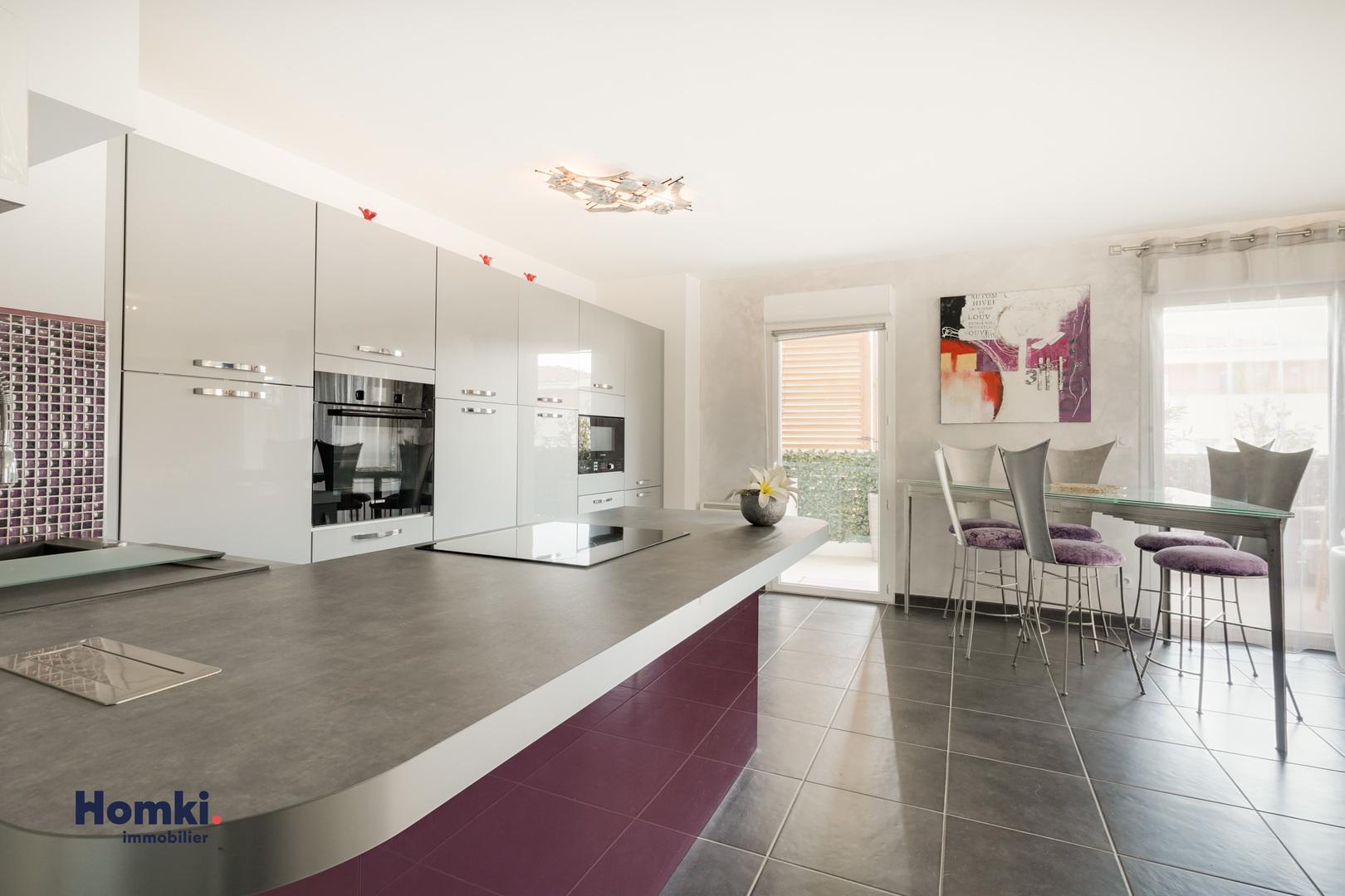 Vente Appartement 68m² T3 13009_6