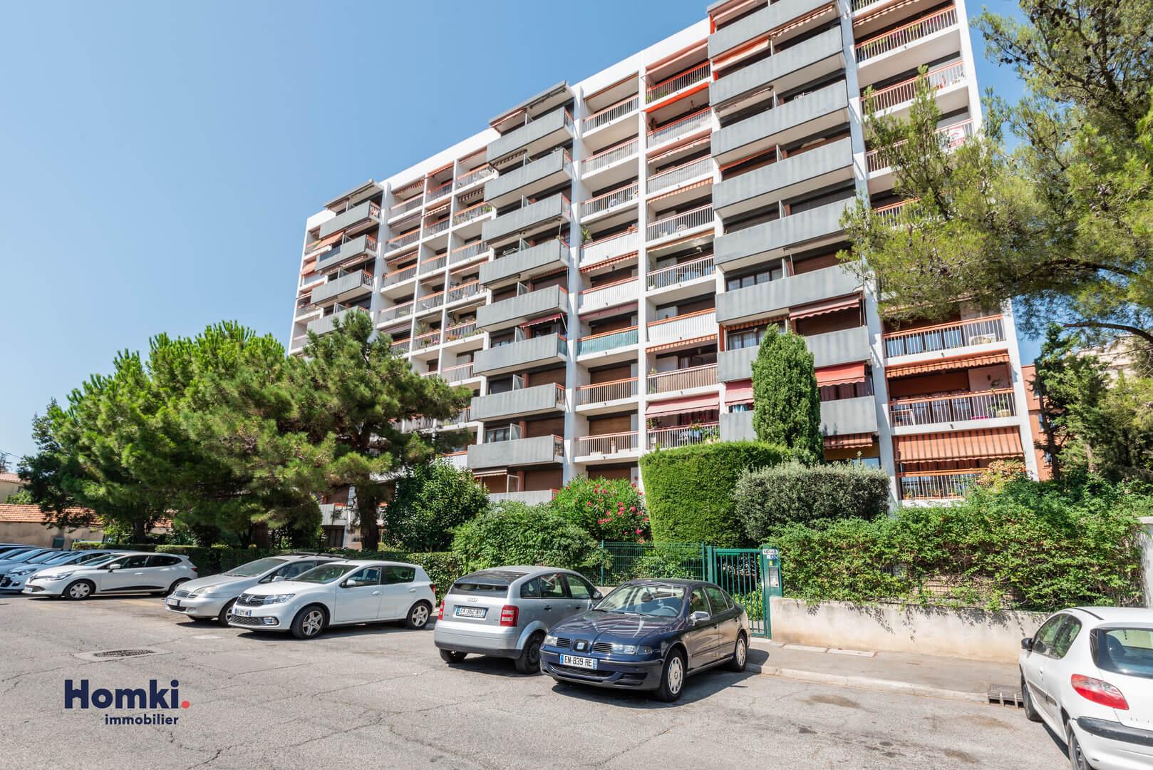Vente Appartement 72 m² T3 13014 Marseille_11