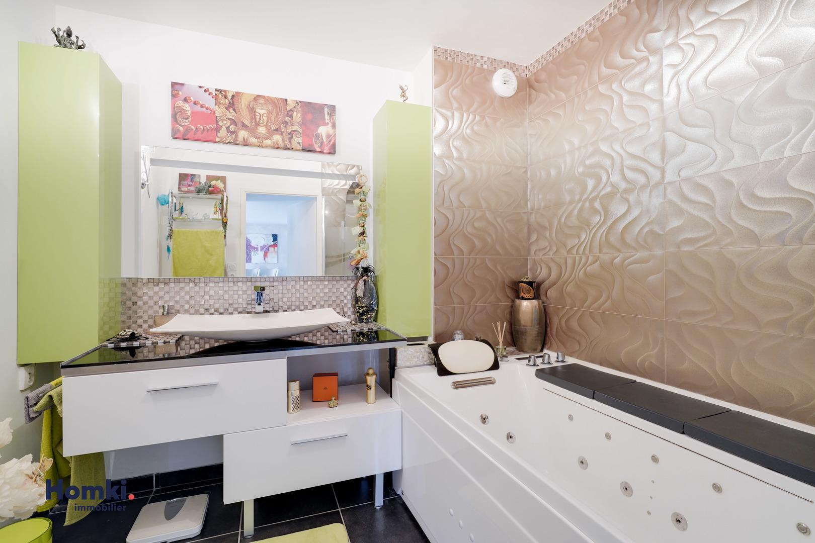 Vente Appartement 68m² T3 13009_10
