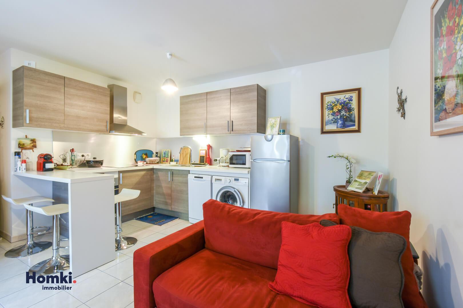 Vente appartement Saint Raphael T3 83700_6
