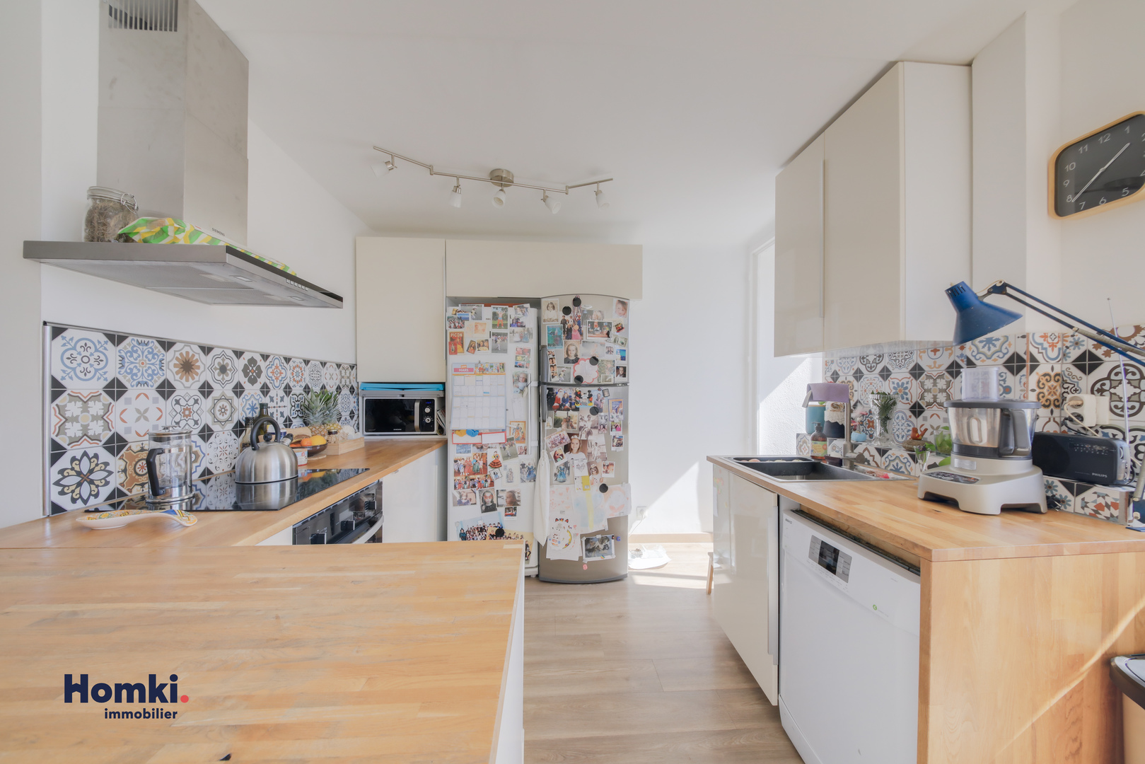 Vente Appartement 80 m² T4 13400_3